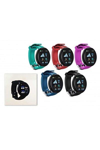 Platoon Pl-2006 Smart Watch Akıllı Saat