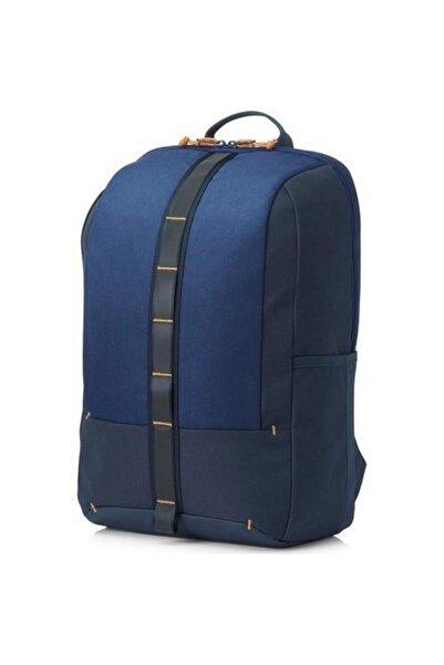 HP 5ee92aa Commuter Mavi Notebook Sırt Çantası