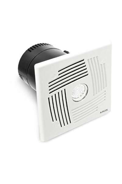 Aksa Fan Aircol Spring Light Tavan Tipi Aspiratör Işıklı