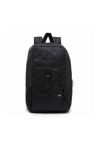 Vans Snag Backpack Black & Vn0a3hcbblk1