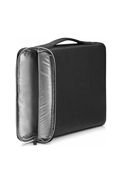 HP 15.6 Inç Notebookçantası- Gümüş & Siyah - 3xd36aa