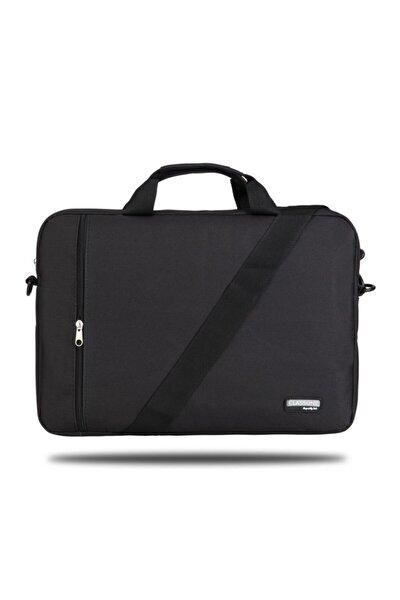 Classone Bnd200 Eko Serisi 15.6 Inç. Laptop, Notebook Çantası-siyah