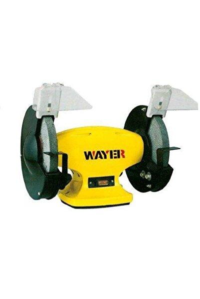Wayer Md3220b Taş Motoru 200 Mm