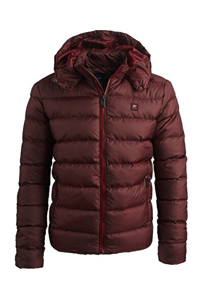 Bad Bear Erkek Mont Whipover Puffer 200213002-RED