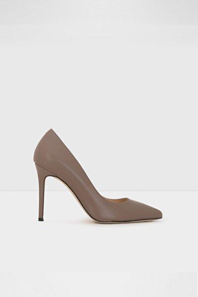 Aldo Flou-tr - Kahve Kadın Topuklu Ayakkabı