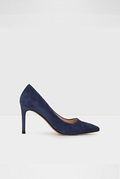 Aldo Arty-tr - Lacivert Kadın Topuklu Ayakkabı