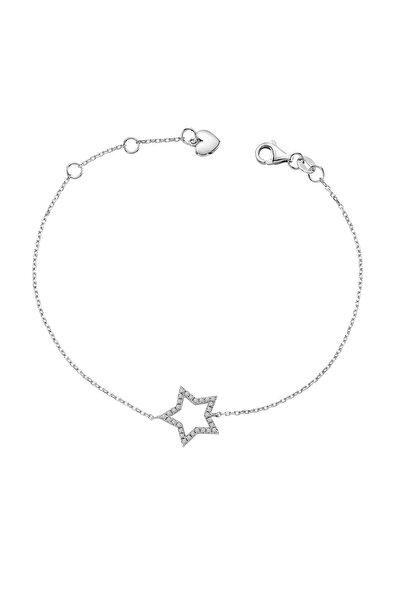 Sirius Pırlanta Pırlanta Yıldız Bileklik
