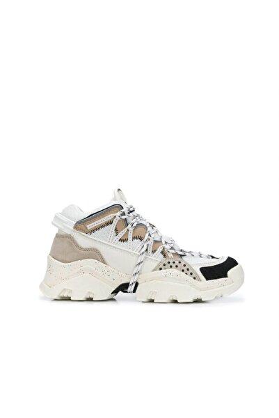 Kenzo Kadın Beyaz Spor Ayakkabı 2sn300