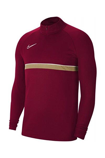 Nike Erkek Spor Sweatshirt - Dri-Fit Academy - CW6110-677