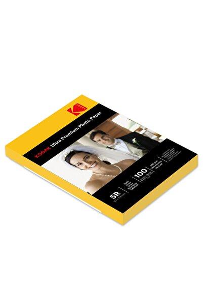 Kodak 260 Gram 13x18 Ultra Premium Mat inkjet Fotoğraf Kağıdı