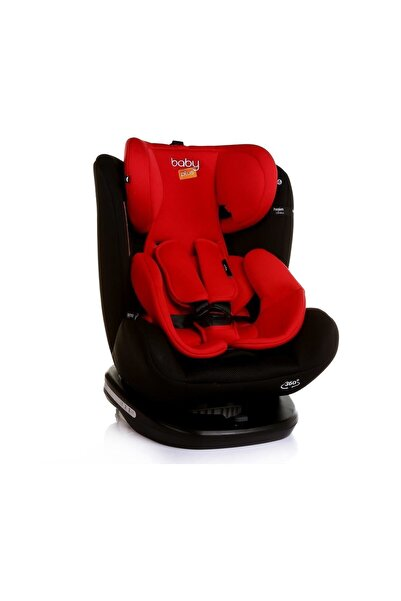 Baby&Plus Orbitfix V2 0-36 Kg Oto Koltuğu