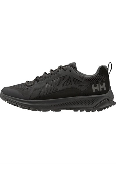 Helly Hansen Erkek Siyah Sneaker