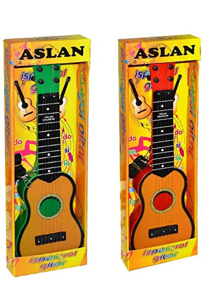Aslan Asl 0001 Ispanyol Gitar