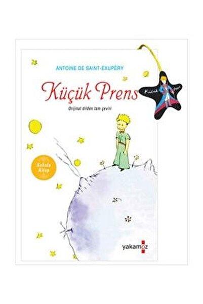 Küçük Prens (Kokulu Kitap) - Yakamoz Yayınevi