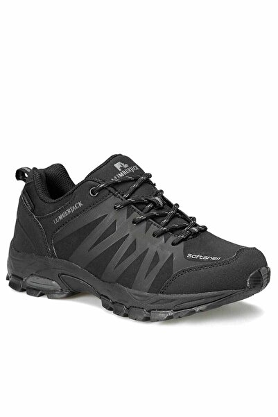 lumberjack ANDOR WMN 9PR Siyah Kadın Outdoor Ayakkabı  Su Geçirmez 100420745
