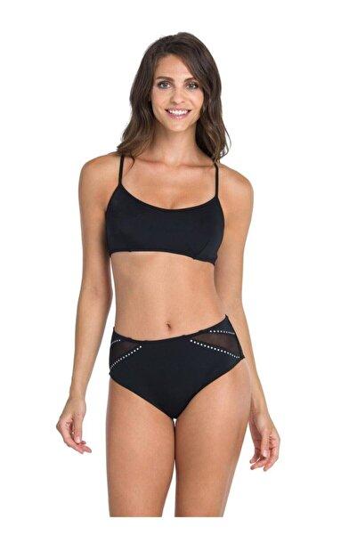 Dagi Kadın Siyah Straplez Bikini Takımı 19022Bk  B0119Y0056