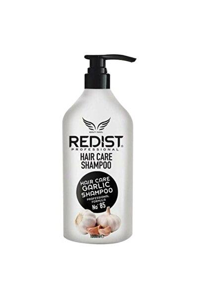 Redist Hair Care Garlic Sarımsaklı Şampuan No: 85 1000ml