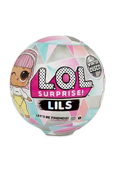 LOL L.o.l Bebekler 5 Sürpriz Llu85000
