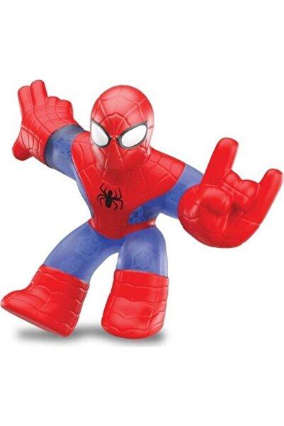 GIOCHI PREZIOSI Goojitzu Marvel Tekli Figür-spider-man Gjt04000-41038-41057
