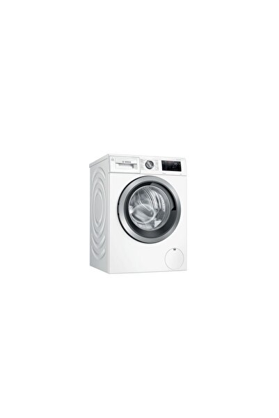 Bosch WAL28QH0TR A+++ 1400 Devir 10 kg Çamaşır Makinesi