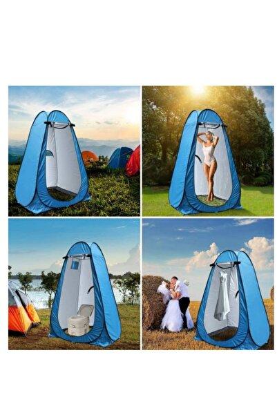 Bood Kamp Alanı Duş Giyinme Wc Çadırı Fotoğrafcı Prova Kabini