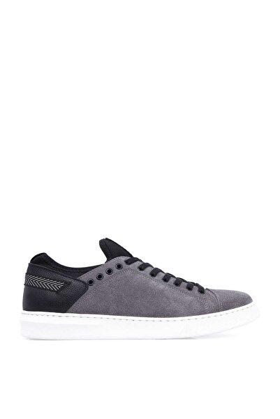 TETRİ Deri Sneakers