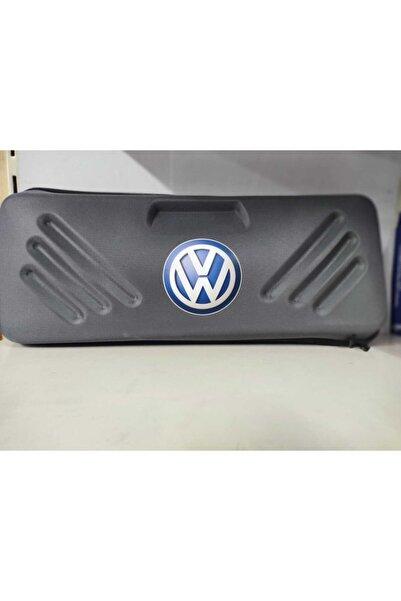Cnk Oto Volkswagen Logolu Lüks Trafik Seti
