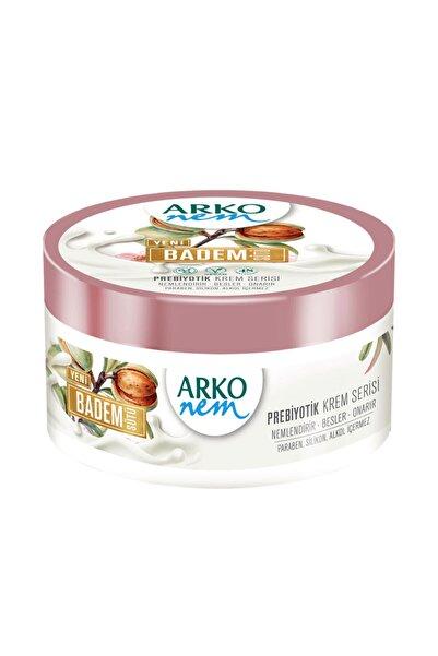 ARKO Nem Prebiyotik El Ve Vücut Kremi Badem Sütü 250 ml