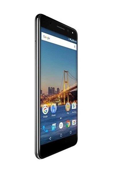 General Mobile GM5 Plus 32GB Uzay Gri (Tek Hat)