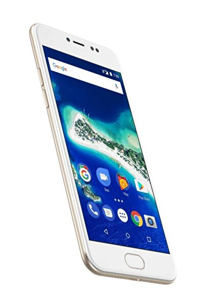 General Mobile GM5 Plus 32GB Altın (Tek Hat)