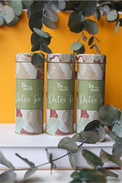 Seda Altın 3 Adet Detox Tea