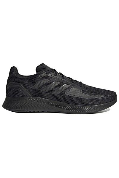 adidas Runfalcon 2.0 Erkek Siyah Koşu Ayakkabısı G58096