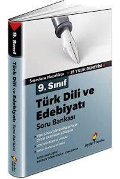 Aydın Yayıncılık 9. Sınıf Türk Dili Ve Edebiyatı Soru Bankası