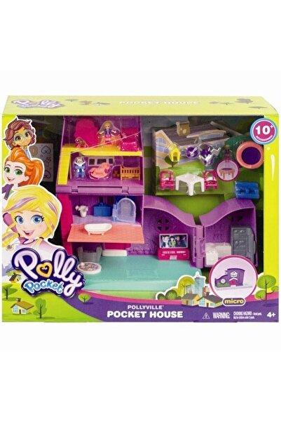 Polly Pocket Pollyville Evi Gfp42