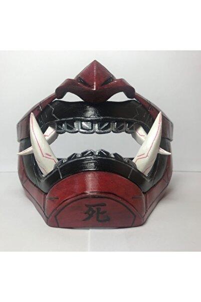 ORİON3D Oni Maskesi Kırmızı