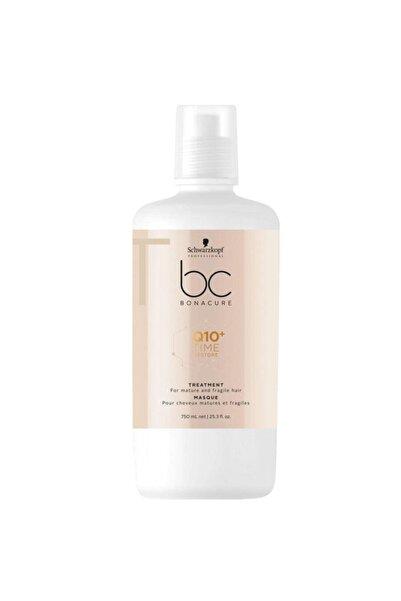 Bonacure Q10 Time Restore Saç Bakım Kürü 750 Ml