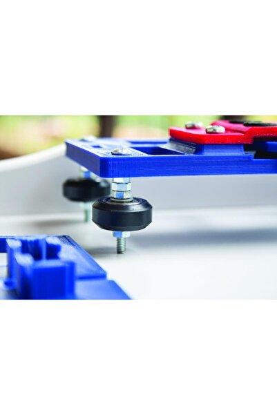 AldımGeldi Sigma Profil Kamera Slider / Sigma Profil Şaryo Plastik Aparat