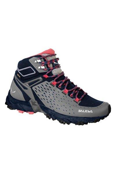 Salewa Alpenrose Ultra Mid Gtx Kadın Ayakkabı