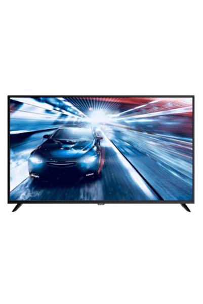 """AX39DAL13 39"""" 99 Ekran Uydu Alıcılı HD Ready Android Smart LED TV"""
