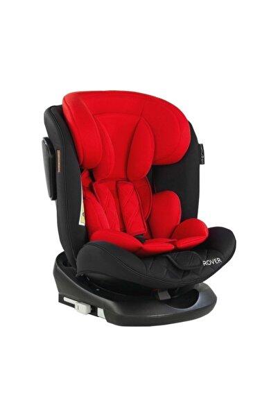 Baby2Go Rover Oto Koltuğu Kırmızı