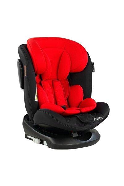 Baby2Go 2061 Rover 0-36 Kg. Isofixli Oto Koltuğu Kırmızı