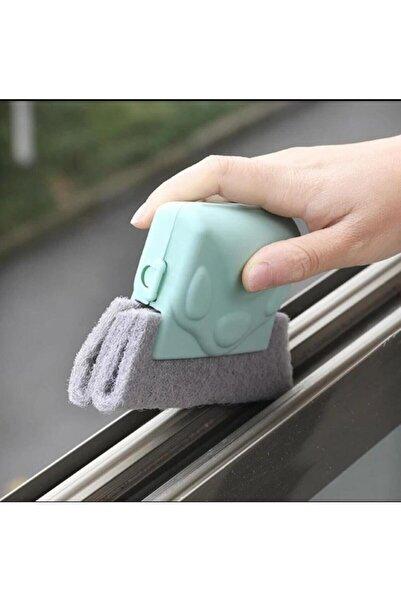 AKDAĞLARAVM Yeni Nesil Tutacaklı Pencere Oluk Ve Köşe Temizleme Aparatı