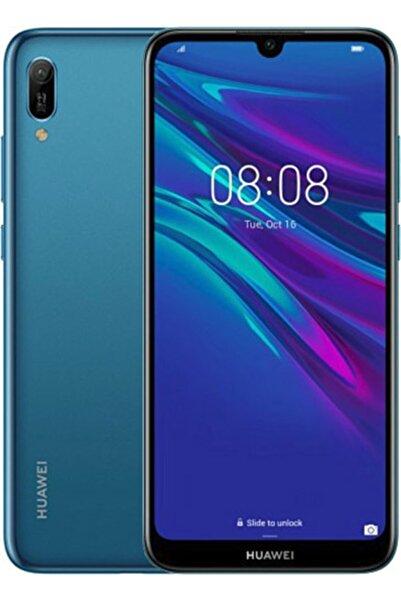 Huawei Y6 2019 2gb+32gb Uyumlu  Mavi Cep Telefonu (ithalatçı Garantili)
