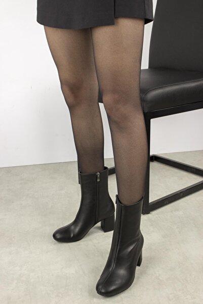 Gökhan Talay Pauline Kalın Topuklu Kadın Bot