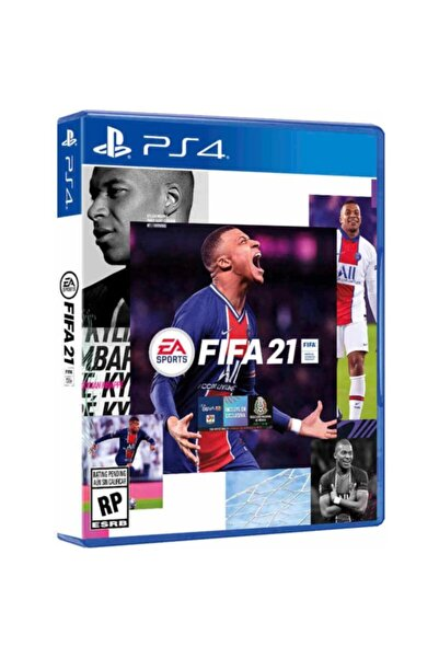 EA Fifa 21 Ps4 Oyunu