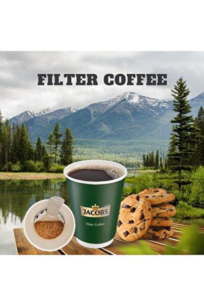 Jacobs Smart Filtre Kahve 12 Oz 10 Adet