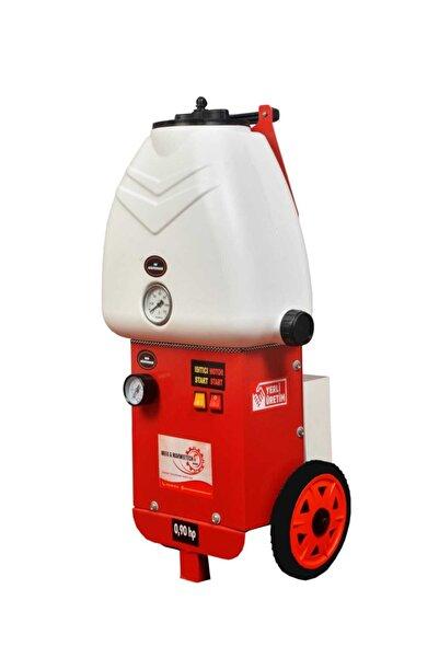 makweetech 0.90 hp Petek Temizleme Makinası