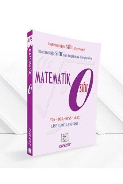 Karekök Yayınları Matematik 0
