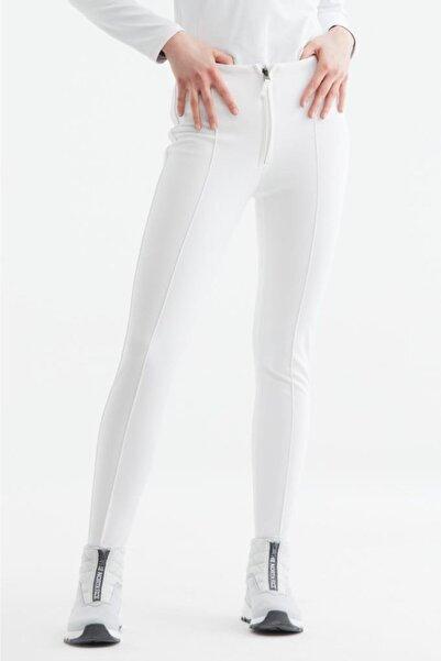 Panthzer Pantzher Seil Kadın Kayak Pantolonu