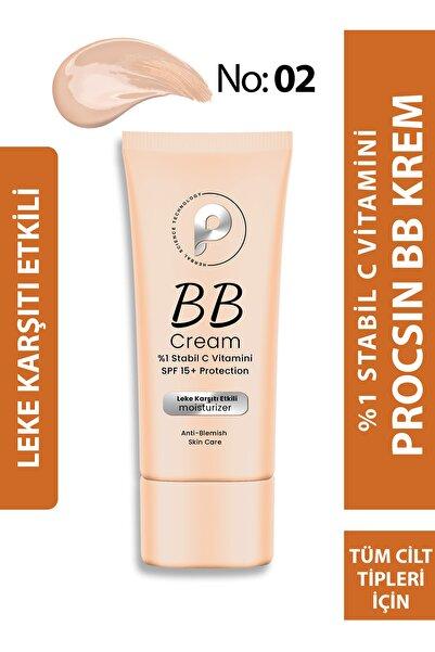 Procsin Procsın Bb-02 Cream 40 Ml